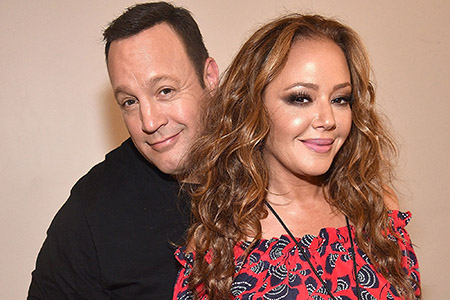 Leah Remini: su batalla contra la Scientology (People)