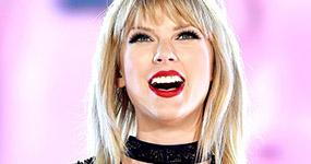 Taylor Swift lanzará nueva canción el viernes!! Sssssss