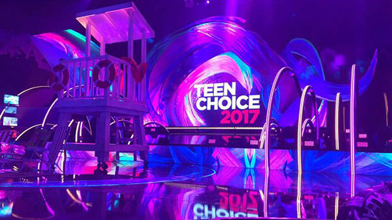 Ganadores Teen Choice Awards 2017