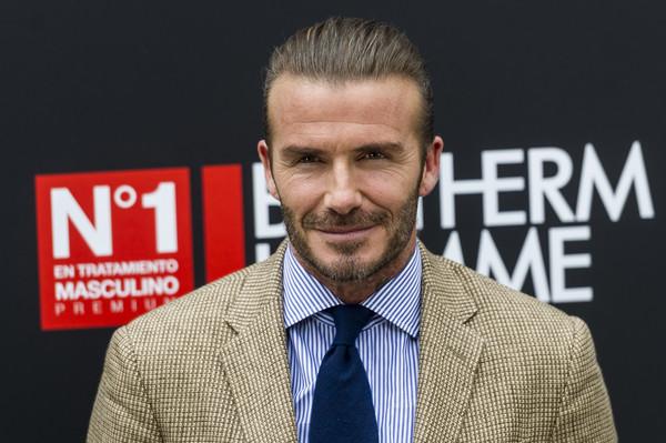 David y Victoria Beckham rumbo al divorcio? Rumor 2345