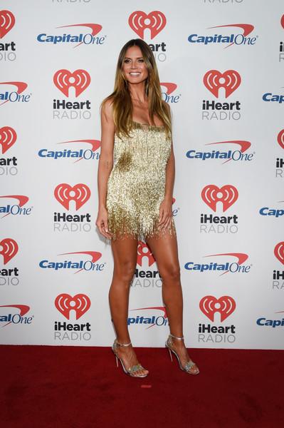 Heidi Klum soltera again!