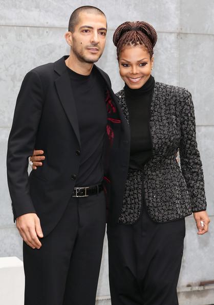Janet Jackson estaba en un matrimonio abusivo