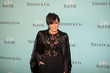 Kris Jenner ruega a sus hijas salvar reality de Kylie