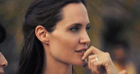 Angelina Jolie volverá a actuar, no le gusta estar sola