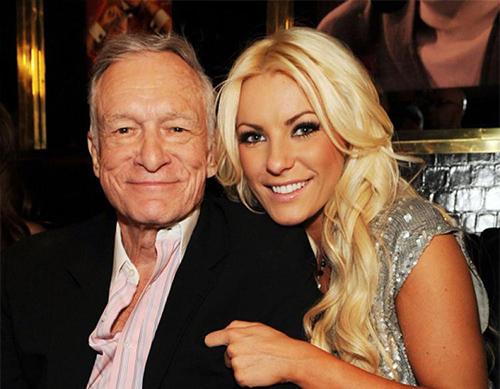 Murió el magnate de Playboy Hugh Hefner, tenia 91 años