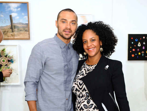 Jesse Williams debe pagar $160 mil a su esposa