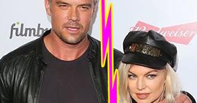 Fergie y Josh Duhamel se separan!!
