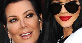 Kris Jenner habla del embarazo de Kylie!!!