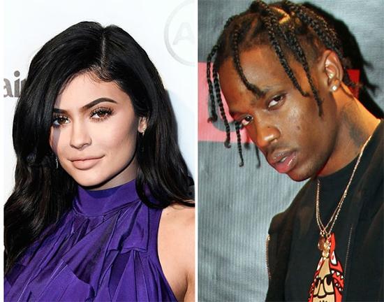Kylie Jenner EMBARAZADA de Travis Scott!!