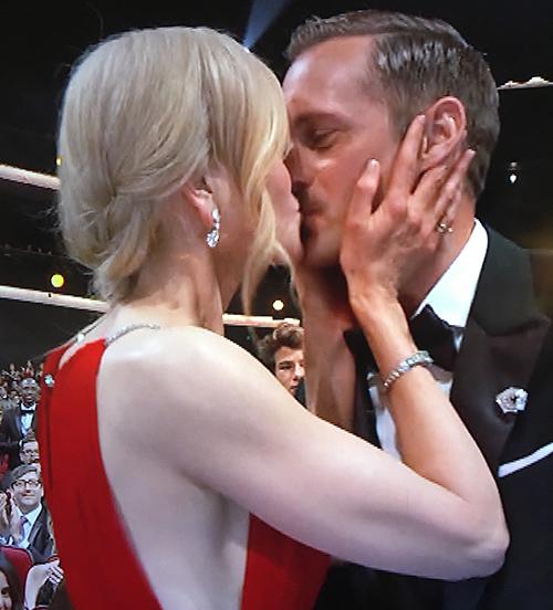 Ganadores Emmy Awards 2017