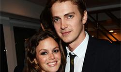 Rachel Bilson y Hayden Christensen separados!