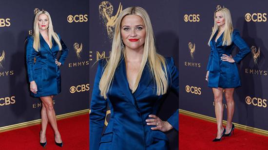 Alfombra Roja Emmys 2017: Lo Peor!