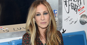 Sarah Jessica Parker confirma cancelaron Sex and The City 3