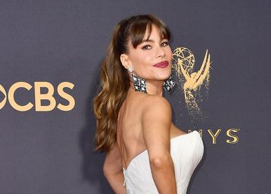 Sofia Vergara: Actriz TV Mejor Pagada del Mundo 2017 - Forbes