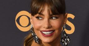 Sofia Vergara: Actriz TV Mejor Pagada del Mundo 2017 – Forbes