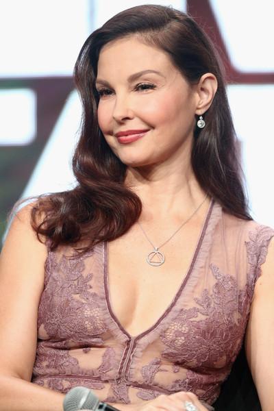 Harvey Weinstein acusado de acoso sexual por Ashley Judd