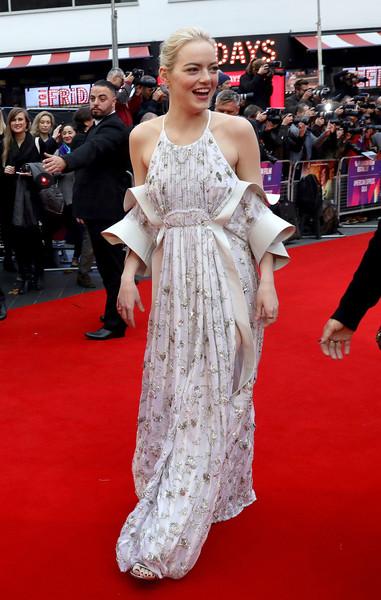 Emma Stone nueva imagen de LVMH Louis Vuitton