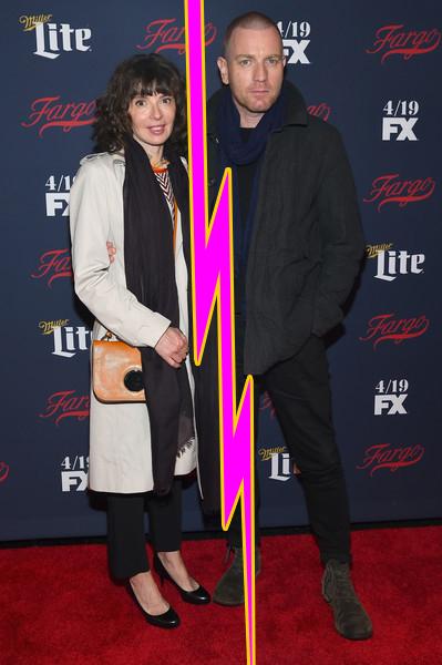 Ewan McGregor dejó a su esposa por Mary Elizabeth Winstead?