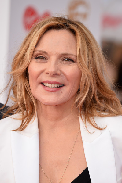 La prensa sigue hablando de Kim Cattrall y Sex and The City