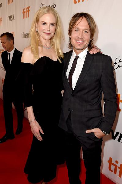 Keith Urban celoso de la pareja de Nicole Kidman en la pantalla?