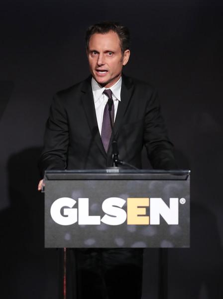 Scandal, Tony Goldwyn fue acosado sexualmente