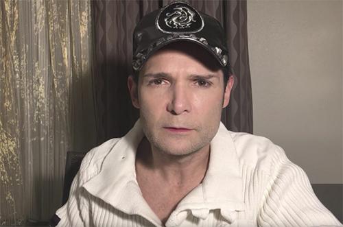 Corey Feldman expondrá red de pedófilos de Hollywood