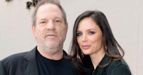 La esposa de Harvey Weinstein, Georgina Chapman lo deja