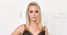 Jennifer Lawrence contó sus malas experiencias con productores