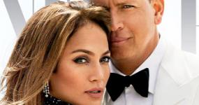 Jennifer Lopez y A Rod a lo James Bond – Vanity Fair