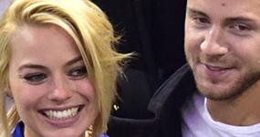 Margot Robbie ha estado casada com Tom Ackerley por años!!
