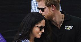"Meghan Markle renuncia a ""Suits"" – boda real pronto?"