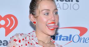 Miley Cyrus volverá a su imagen de chica mala?