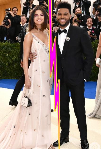 Selena Gomez y The Weeknd terminaron!! Noooouuuuuu!!!