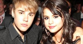 Selena Gomez y Justin Bieber juntos again!! Desayunando!!