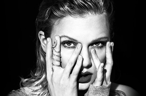Reputation de Taylor Swift disco más vendido 2017!