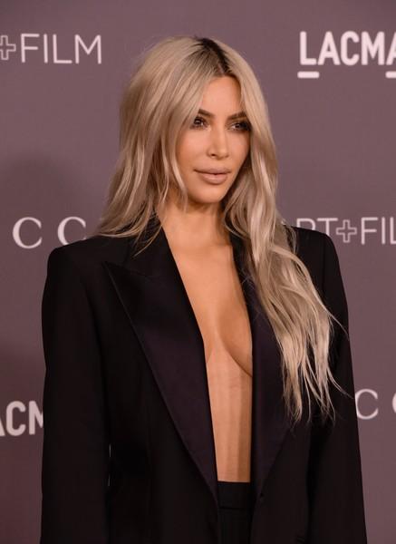 Kim Kardashian lanza perfume inspirado en el robo de Paris