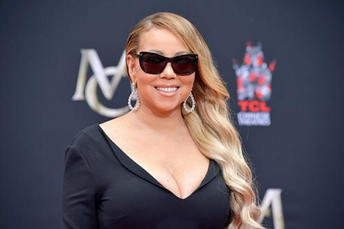Mariah Carey se operó para perder peso!!
