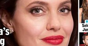 Angelina Jolie se casa! InTouch