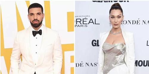 Drake dejó a Bella Hadid?