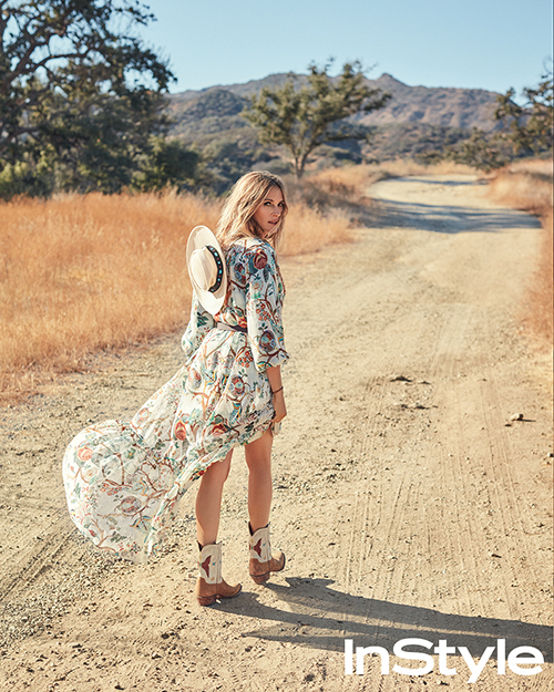 Julia Roberts cumple 50 – InStyle