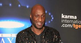 Lamar Odom se desmayó en un nightclub!
