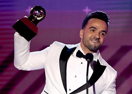 Nominados Grammy 2018: Jay Z, Kendrick, Bruno, Despacito!