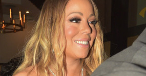 Quieren demandan a Mariah Carey por acoso sexual. WTF?