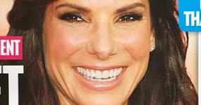 El gran anuncio de Sandra Bullock: Conozcan mi nueva hija! (Star)