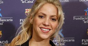 Shakira pospone gira europea