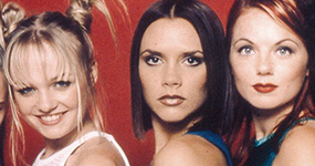 Vuelven las Spice Girls en 2018??