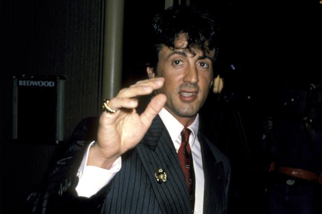 Sylvester Stallone acusado de abusar de una chica de 16 en 1986