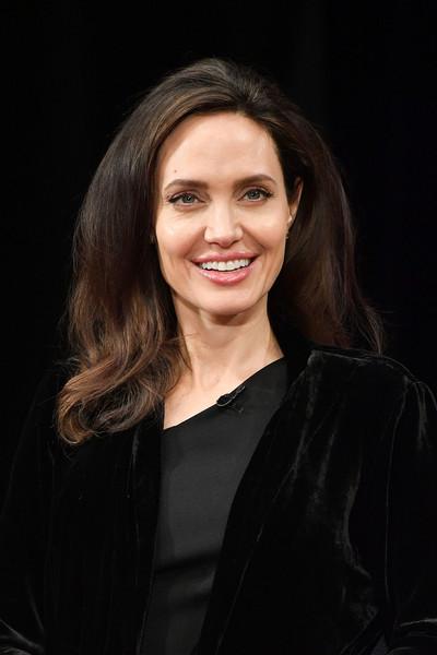 La Academia anuncia películas extranjeras. La de Angelina no figura.
