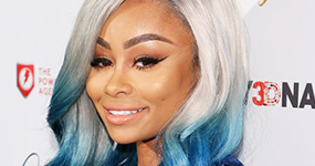Blac Chyna y Dream aparecerán en un reality. HA!