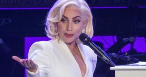 Lady Gaga anuncia residencia en Las Vegas x $100 millones?